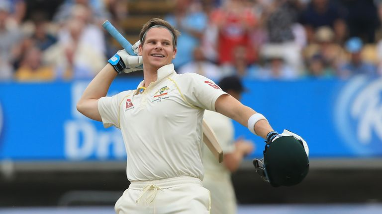 Steve Smith best batsman in history of Test cricket, says Tim Paine