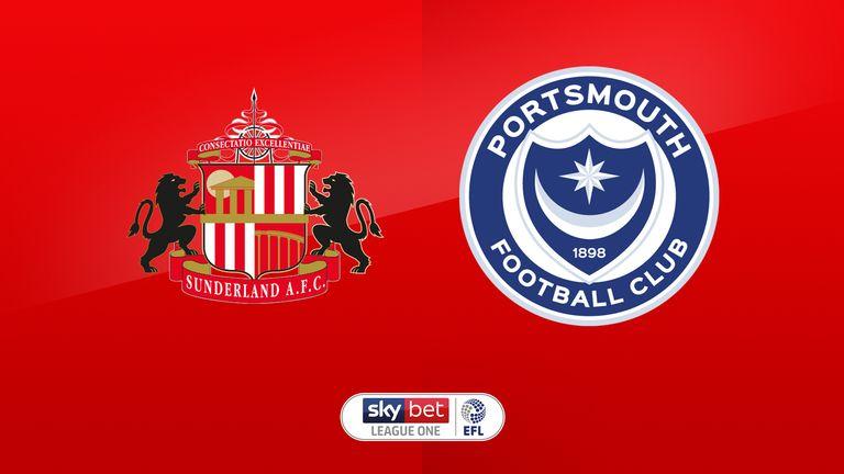 Sunderland vs Portsmouth