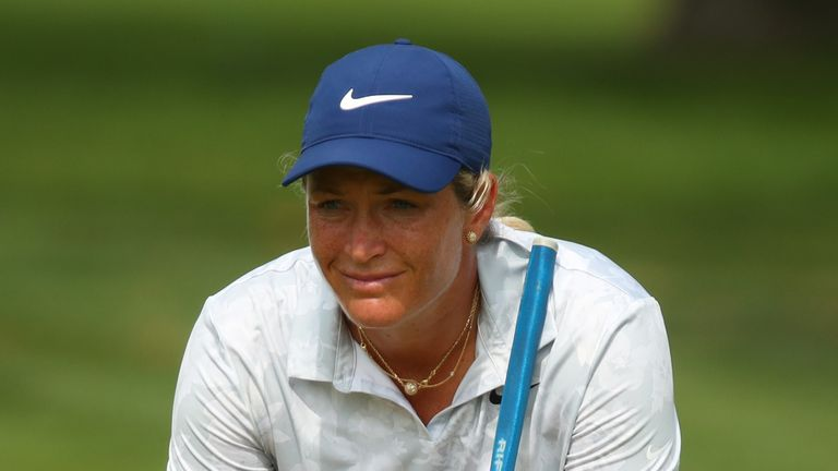 Pettersen will equal Matthew's total of nine Solheim Cup appearances, three short of Laura Davies' record