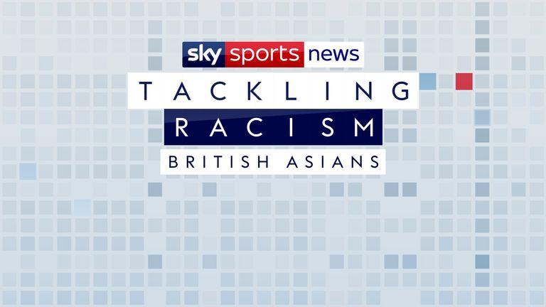 Tackling Racism - British Asians