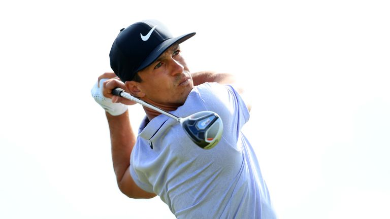 Thorbjorn Olesen has had his European Tour ban lifted