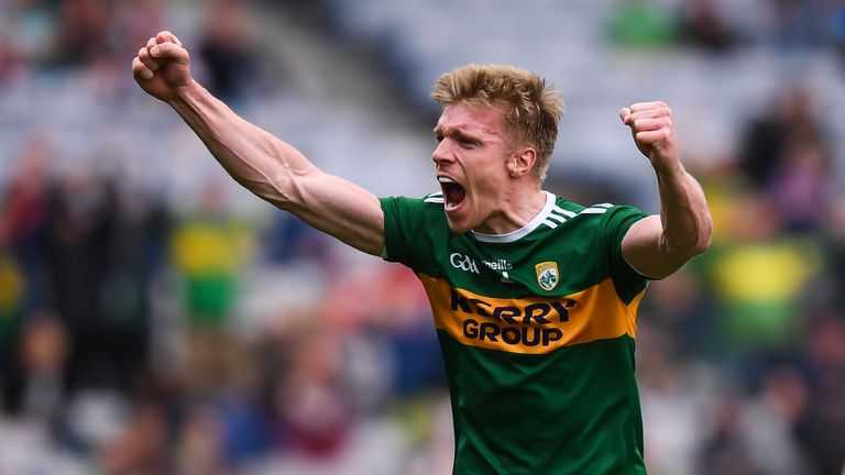 Tommy Walsh could be key to Kerry's chances