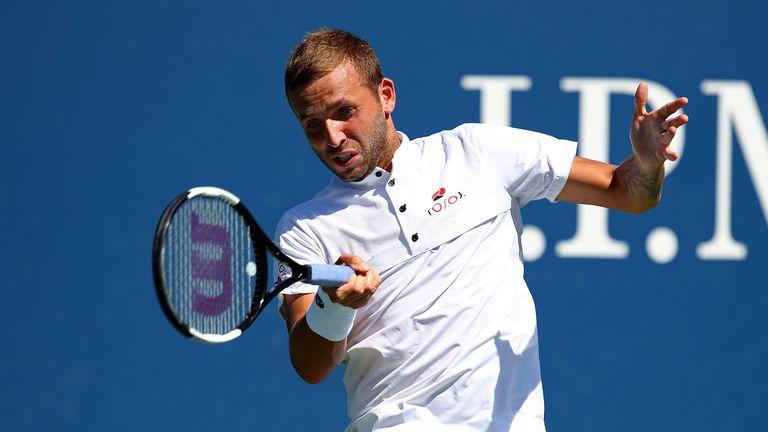Dan Evans, Jo-Konta aim 4th Round stints at the US Open