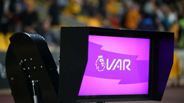 Premier League managers have met with PGMOL chiefs  to discuss VAR