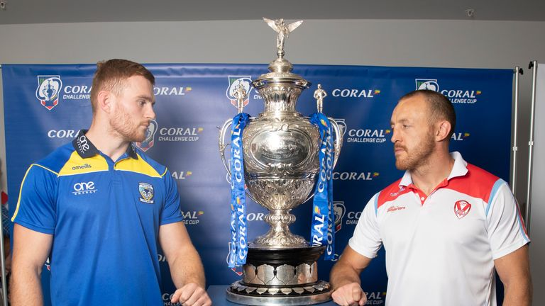 Challenge Cup final talking points: Blake Austin's absence, Lachlan Coote's return and key statistics