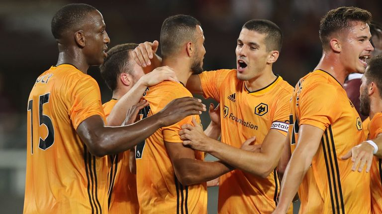 Wolves 3 Norwich 0: Joe Edwards and Nathan Judah analysis