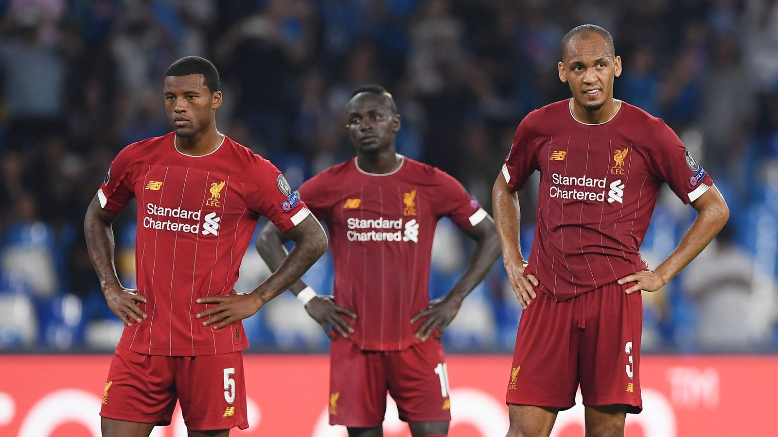 Escorts in liverpool players