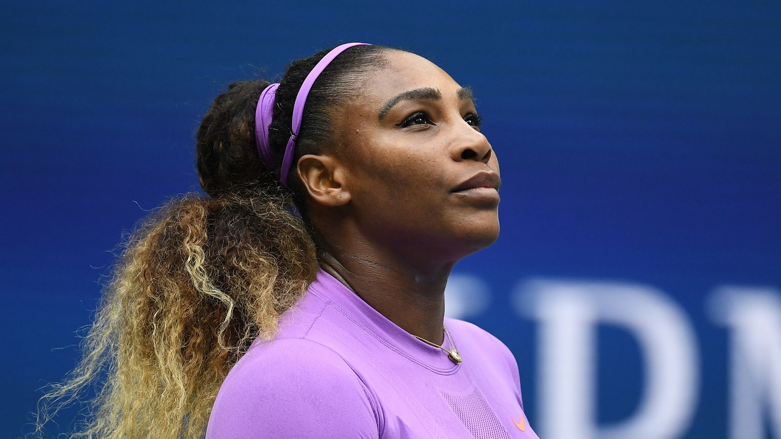 Serena Williams' Husband Asks Reddit to Replace Him with a Black Candidate