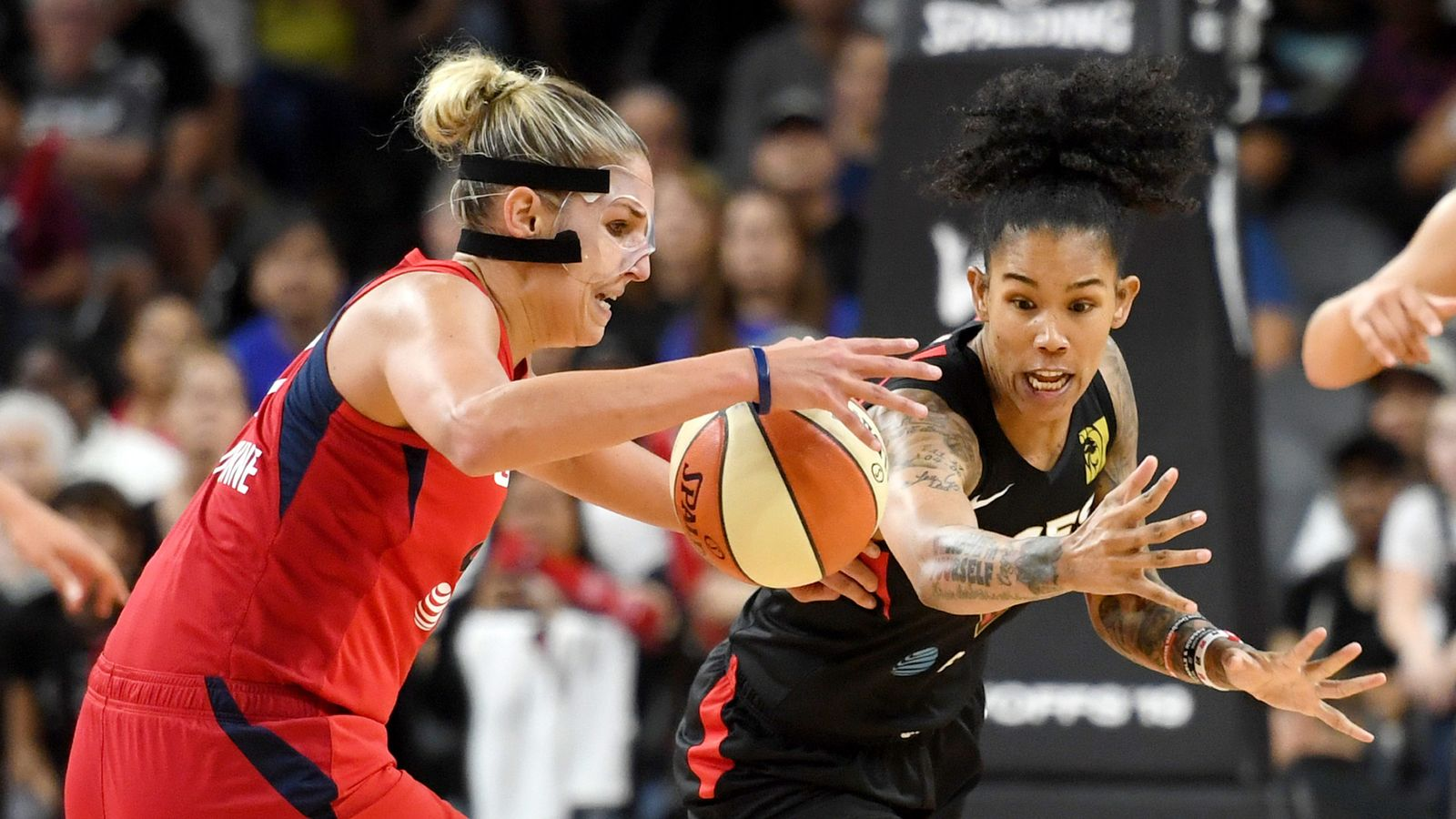 WNBA postpones start of regular season due to COVID-19