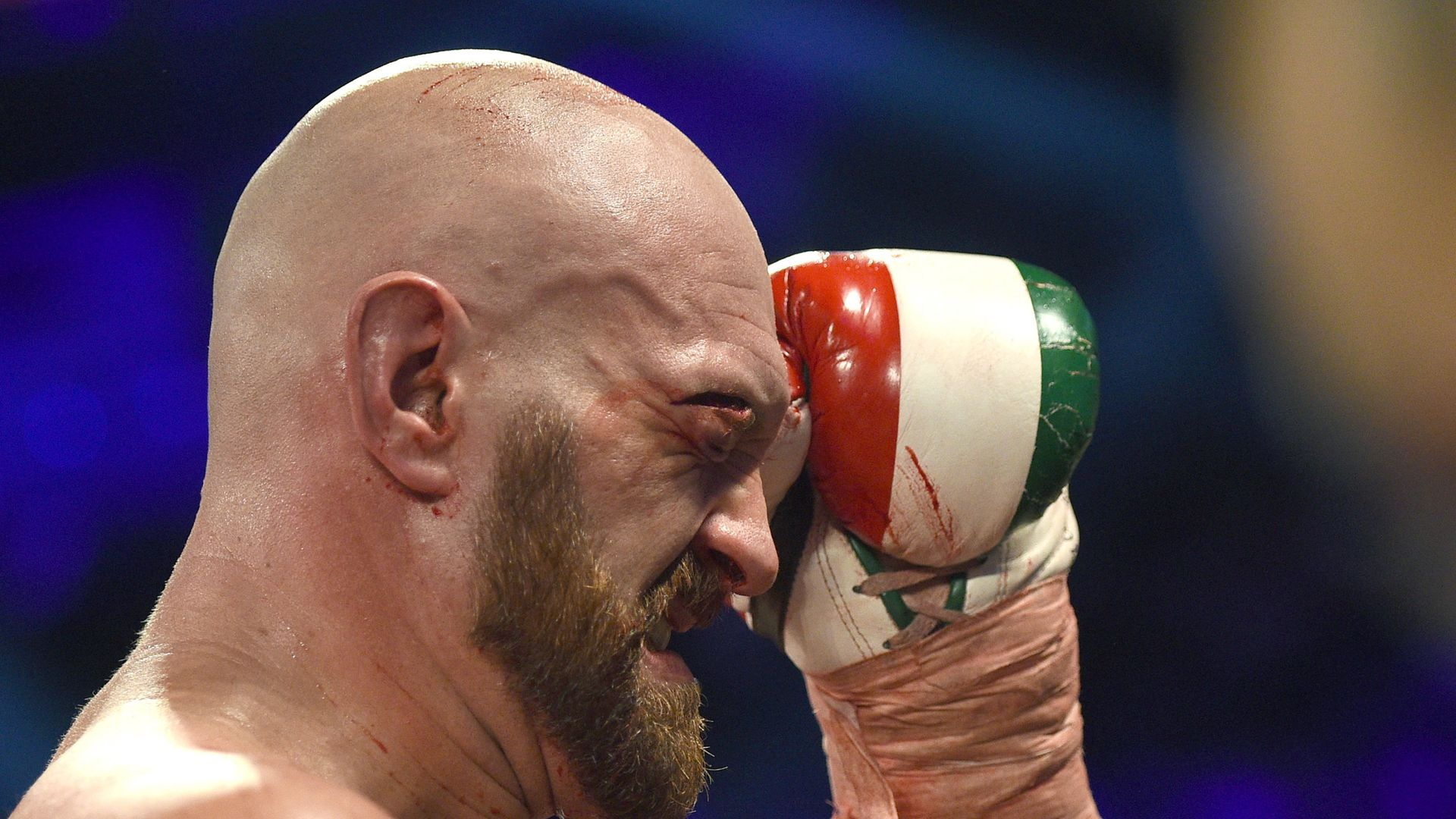 How 'Stitch' prevented another Fury cut