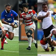 We take a look at some of Test rugby's lesser-known names who could set the tournament alive...