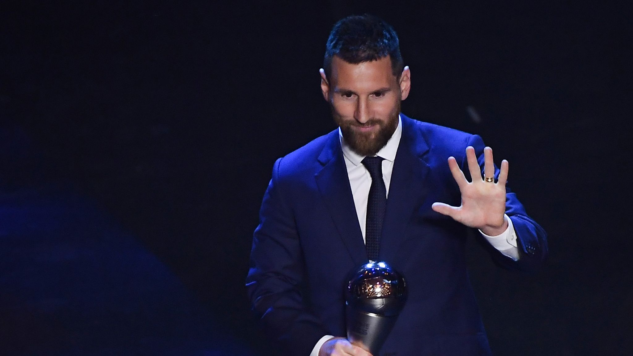 Image result for Messi mens player