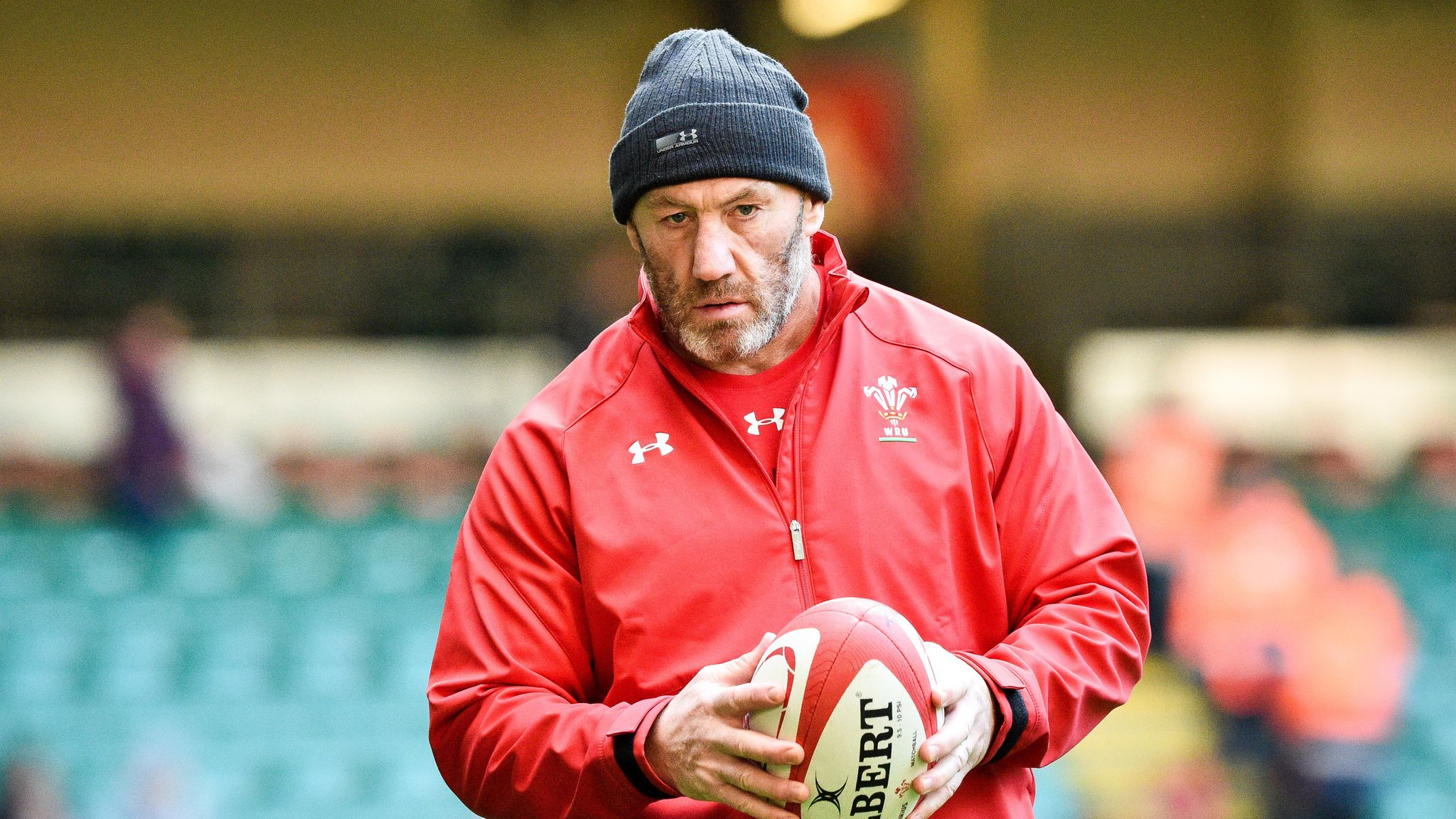 Robin McBryde says Wales must keep their discipline against Australia in  crucial clash | Rugby Union News | Sky Sports