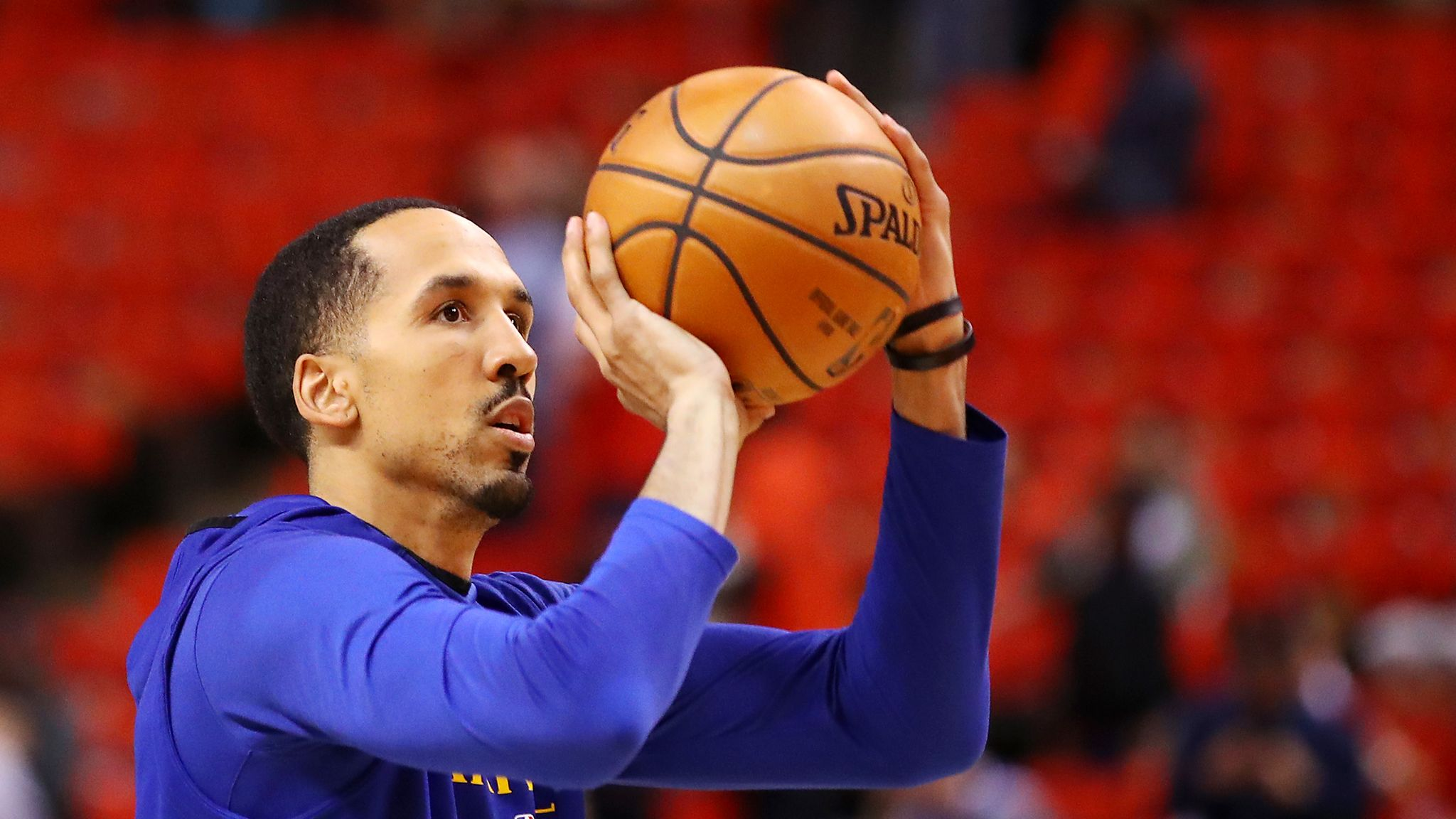Former Golden State Warriors guard Shaun Livingston announces retirement
