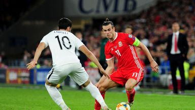 'Bale commitment gives Wales no excuse'