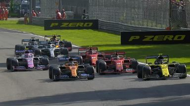 Video | Clips & Catch Up | Formula 1 Videos