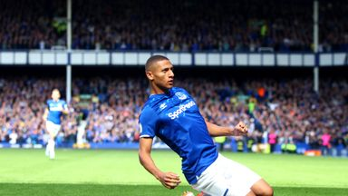 Everton News - Latest News & Highlights