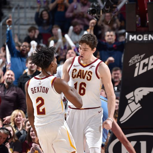 Cleveland Cavaliers season preview