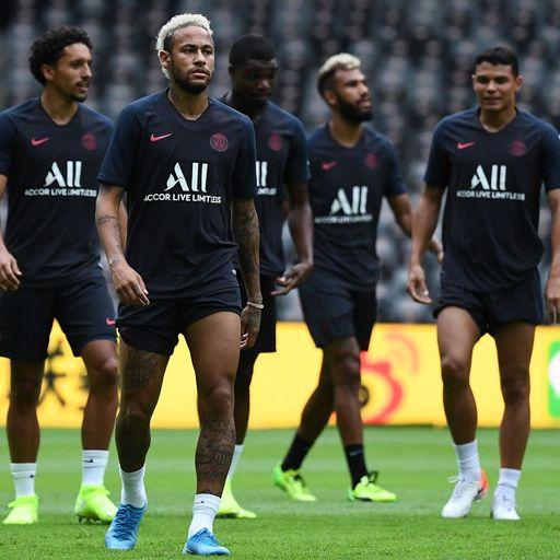 Neymar: What happened?