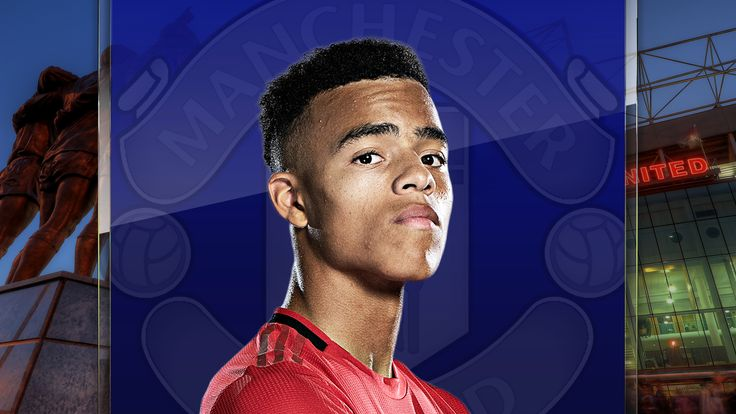 Manchester United youngster Mason Greenwood has a role to play under Ole Gunnar Solskjaer