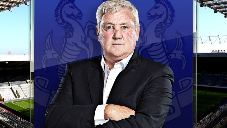 Steve Bruce spoke exclusively to Sky Sports ahead of Leicester vs Newcastle