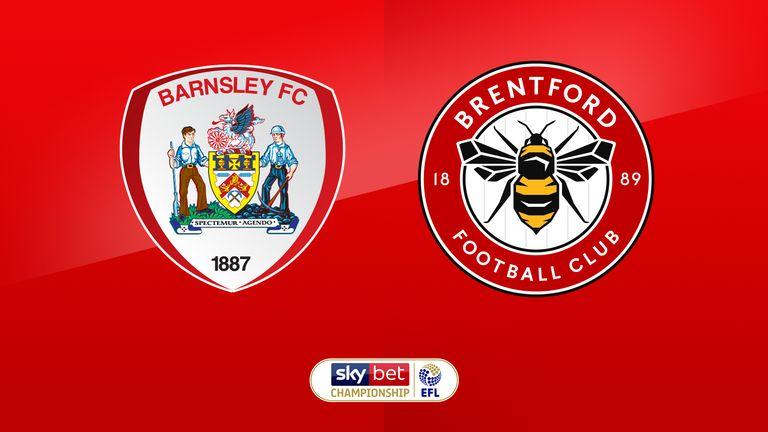 Barnsley vs Brentford preview: Championship clash live on Sky Sports Football
