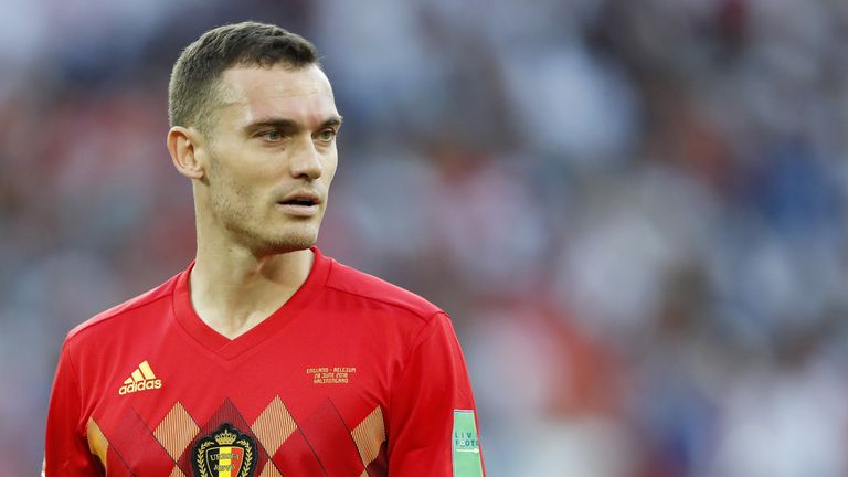 Former Arsenal defender Thomas Vermaelen is confident the side will improve under Unai Emery this season