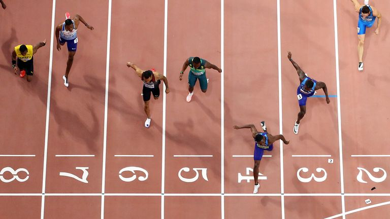 The U.S. committee said on Friday that athletes should continue preparations