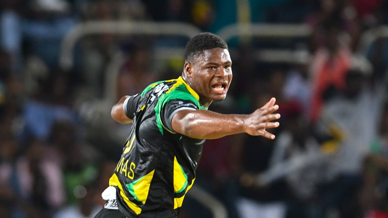 Caribbean Premier League 2019: Chris Gayle, Alex Hales among