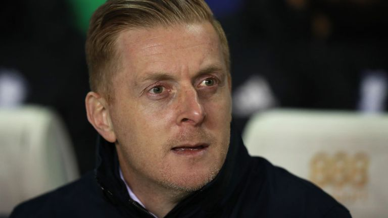 Garry Monk is set to take the vacant manager's job at Hillsbrough