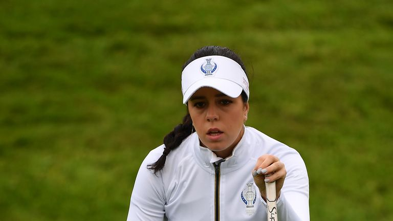 Solheim Cup: Intriguing draw for the final day singles at Gleneagles