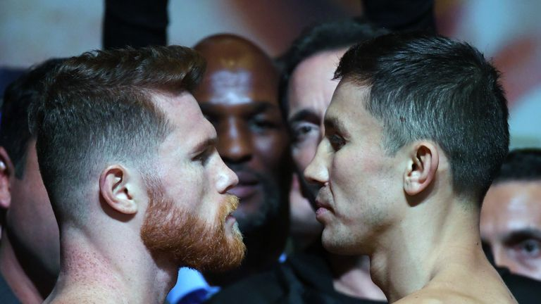 Could 'Canelo' and Golovkin meet again?