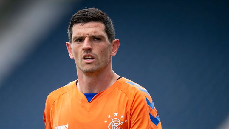Graham Dorrans has joined Dundee