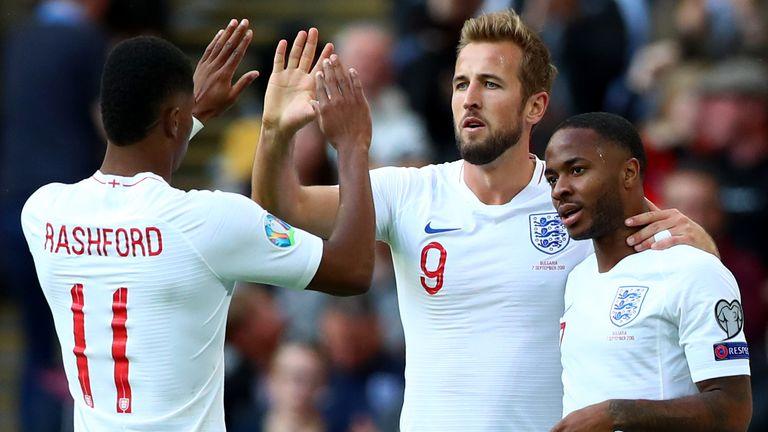 England - Sky Sports Football