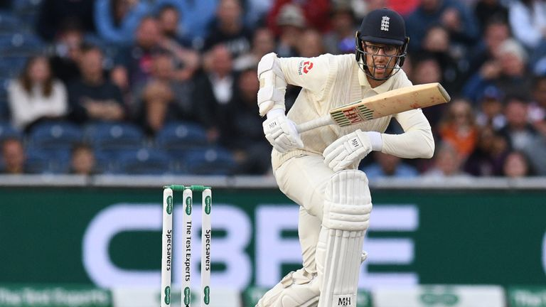 Ashes: England Name Unchanged 13-Strong Squad For Fifth Test
