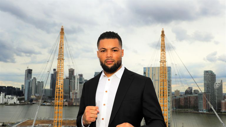 Joe Joyce can win the European title in his 11th fight at heavyweight