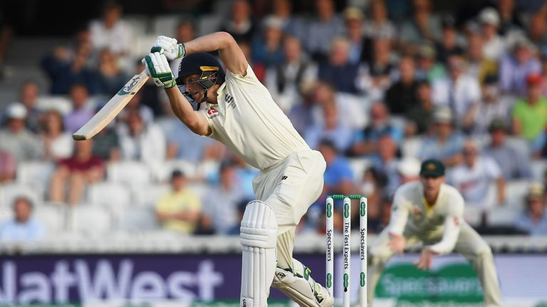 Batsman Jos Buttler reckons Root has already put his stamp on the team