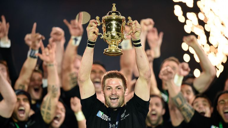 Stuart Barnes talking points: All eyes on Rugby World Cup 2019