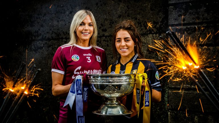 Galway and Kilkenny face off for the top prize