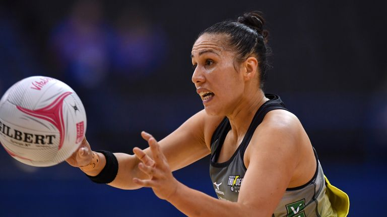 England Netball Confirms Superleague Set For February Return As Signing Window Opens Netball News Sky Sports