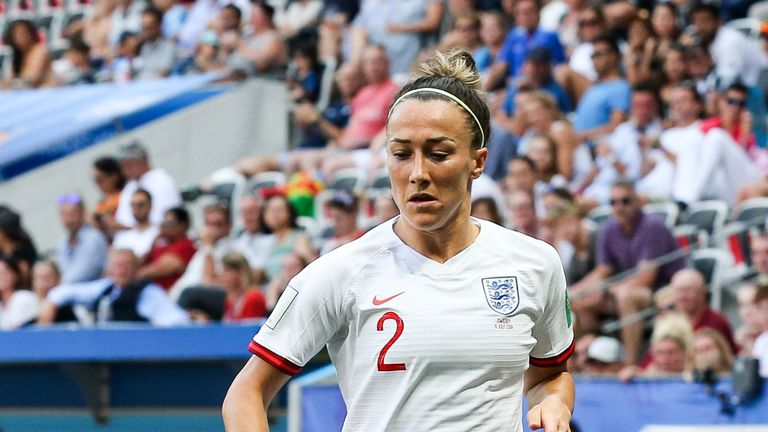Bronze was named UEFA's Women's Player of the Year in August