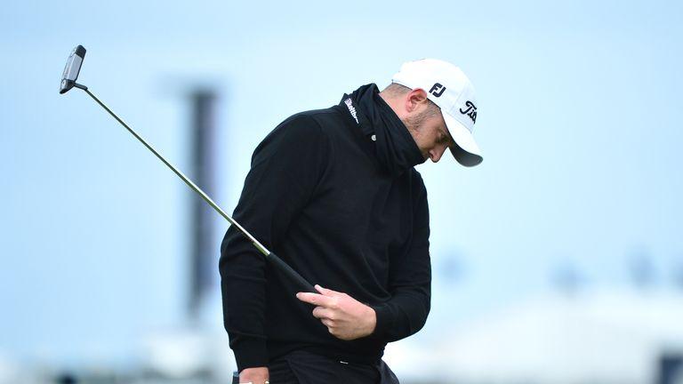 McIlroy 'sick' of too easy European Tour courses