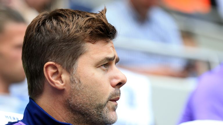 Mauricio Pochettino had a busy summer strengthening his squad ahead of the new Premier League campaign