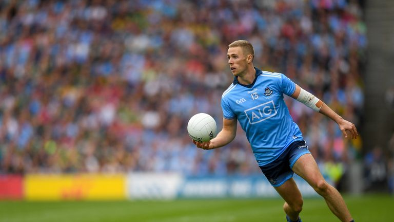The Sky Blues will be looking to get more from Mannion and O'Callaghan
