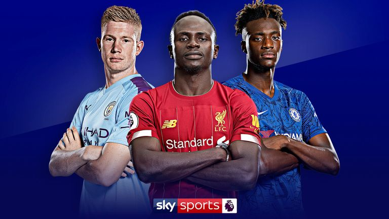 Premier League Fixtures Live On Sky Sports Merseyside And Manchester Derbies In March Football News Sky Sports