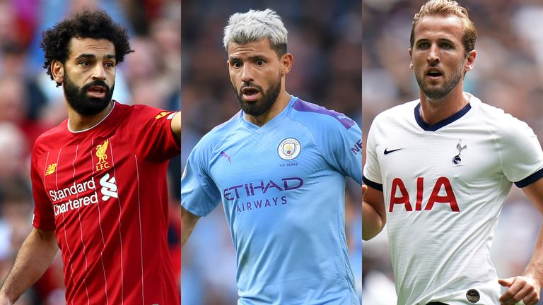 Full Premier League squads for 2019/20 season