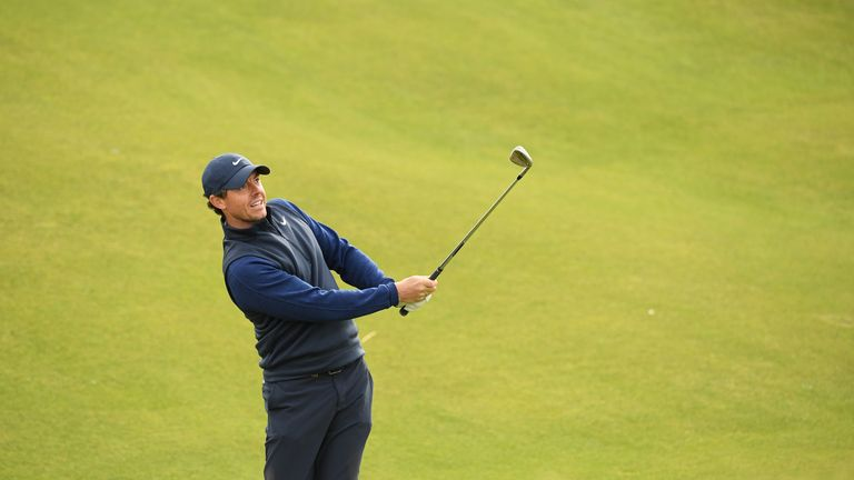 McIlroy has scored well with little reward in Europe this season