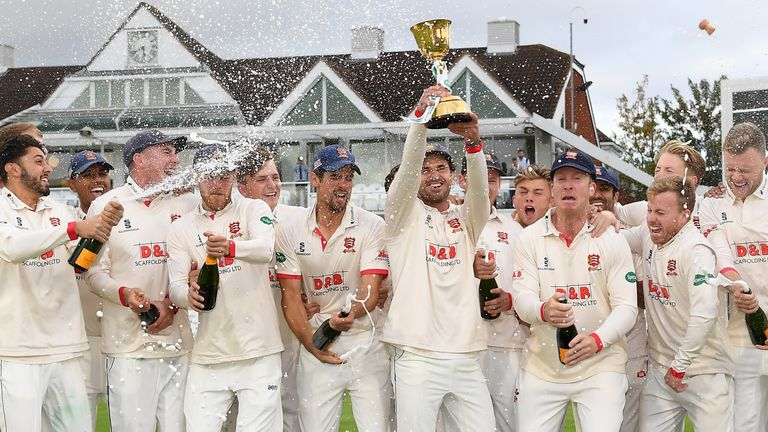 Rob Key expects Essex's defence of their County Championship title to be delayed by the spread of coronavirus