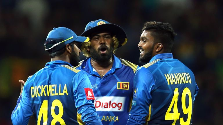 Sri Lanka Players Opt Out Of Pakistan Tour Over Security