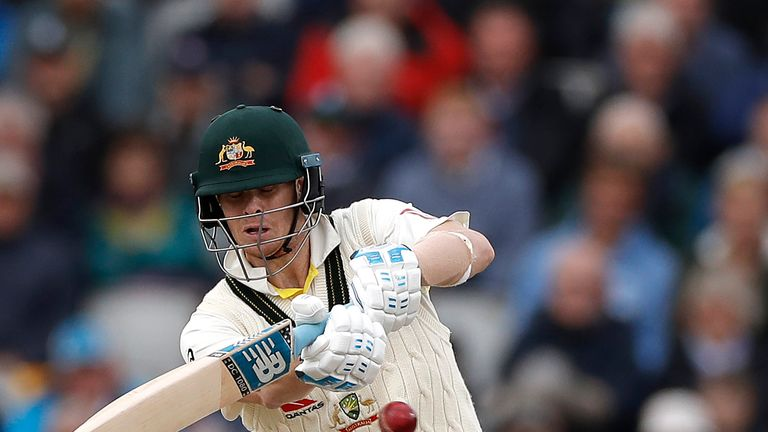 Ashes Debate Podcast: Steve Smith frustrates England again